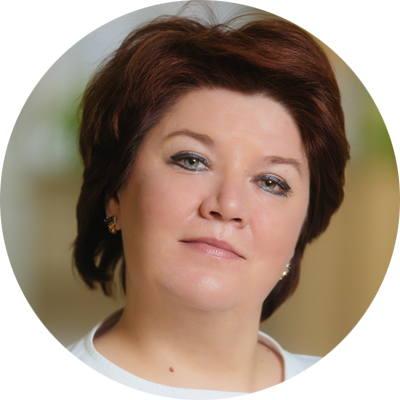 Иванова Марина Николаевна, врач-стоматолог хирург, имплантолог, ортопед