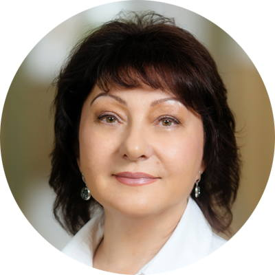 МИРЗАСАЛИХОВА Роза Ривкатовна, врач-стоматолог терапевт