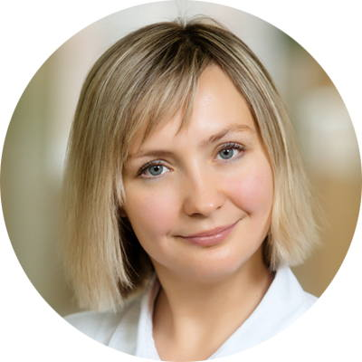 ТИМОФЕЕВА Анна Антоновна, врач-стоматолог терапевт, детский стоматолог