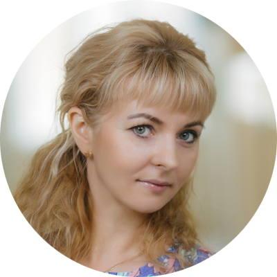 ЗИНЧЕНКО Светлана Вячеславовна, врач-стоматолог терапевт, детский стоматолог