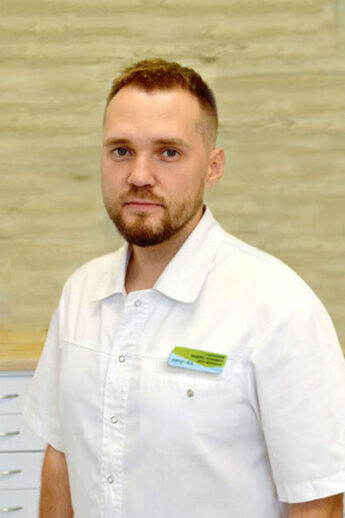 Мардашов Александр Александрович