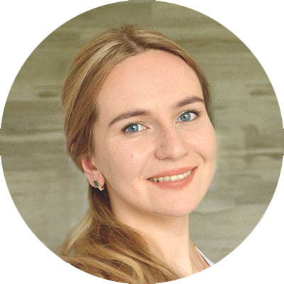 Серкина Дарья Андреевна