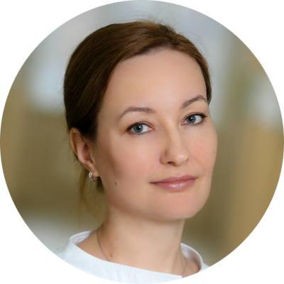 РОЖКОВА Елена Владимировна, врач-стоматолог терапевт, ортопед, зам. главного врача стоматологии Евромед