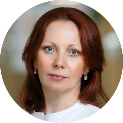ГУНИЧЕВА Наталья Владимировна, врач-стоматолог терапевт
