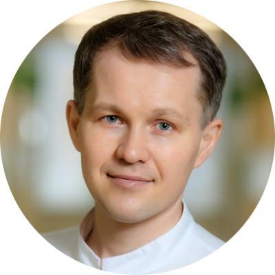ПРОТОПОПОВ Андрей Юрьевич, врач-стоматолог ортодонт