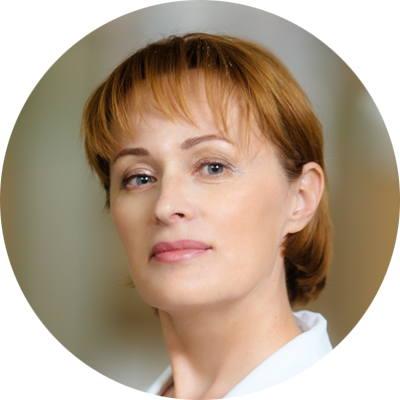 ТИХОМИРОВА Наталья Леонидовна, врач-стоматолог терапевт, детский стоматолог