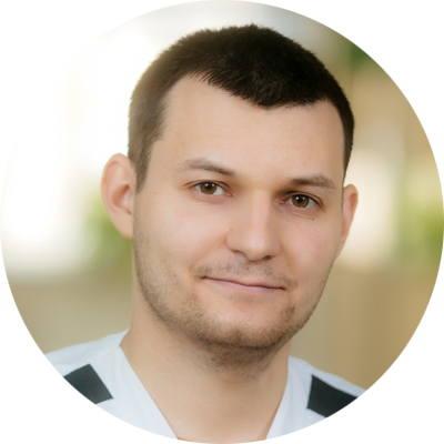 ГАЙДУРА Георгий Александрович, врач-стоматолог хирург