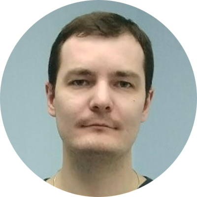 ТЕБЕНЬКОВ Кирилл Андреевич, врач-стоматолог ортопед