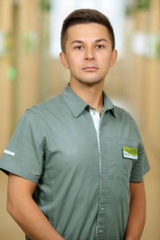 Анисимов Константин Олегович