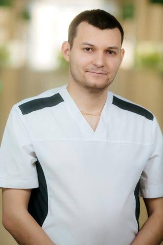Гайдура Георгий Александрович