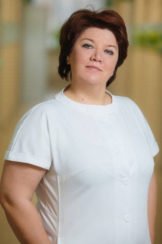 Иванова Марина Николаевна